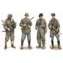 Personaggi Militari